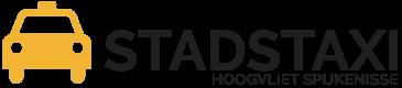 Stadstaxi Hoogvliet Spijkenisse logo